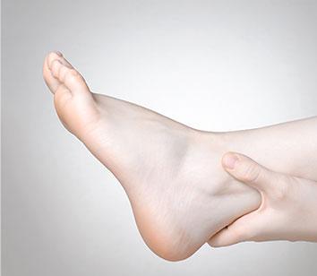 足踝基础评估